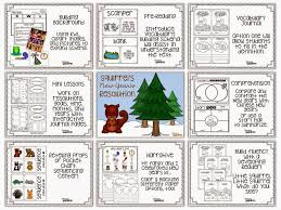 new years resolution books squirrel s new year s resolution book companion kinderland