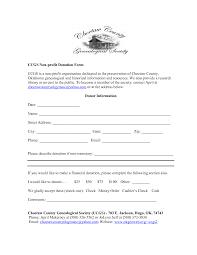 Cover Letter For Non Profit Organization Letter For Non Profit Organisation Resume