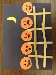 Halloween Crafts For Kindergarten Mrs Goff U0027s Pre K Tales Lots Of Halloween Craft Ideas