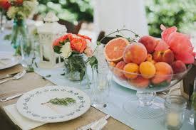 fruit centerpieces fruit centerpieces archives southern weddings