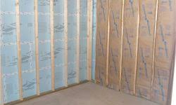 Best Way To Insulate Basement Walls by New Best Way To Build A Basement