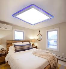 bedroom eye catching bedroom flush mount ceiling light to soften