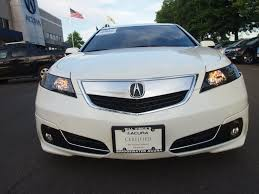 lexus vs acura yahoo pre owned 2012 acura tl tl sh awd with technology package sedan in