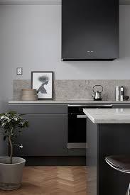 Kitchen Ideas Westbourne Grove Monochrome Kitchen Beautiful Kitchens Pinterest Monochrome