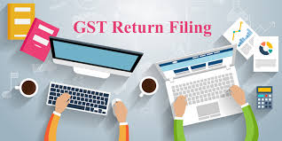 what is a desk return file gst return know all about gst return complete guide
