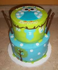 Owl Baby Shower Boy - owl baby shower cake cakes pinterest shower cakes owl and cake