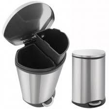 poubelle cuisine tri s駘ectif 2 bacs poubelle de cuisine tri selectif maison design bahbe com