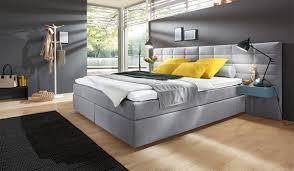 trends schlafzimmer trend im schlafzimmer boxspringbetten porta wohnblog