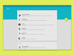 top 10 reasons android l u0027s material design will rock your socks