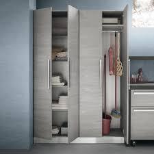 armadietti per bagno mobile lavanderia a colonna atlantic arredaclick