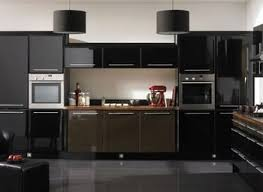 modern kitchen color ideas modern kitchen with black color 4 home ideas norma budden