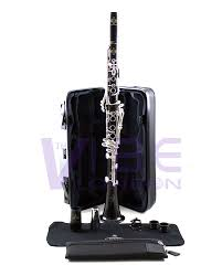 Buffet International Clarinet by Buffet Crampon Divine Bb Clarinet The Vibe