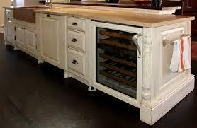 Kitchen Cabinets With Feet Installation Photos Of A Custom Santa Fe Kitchen Design