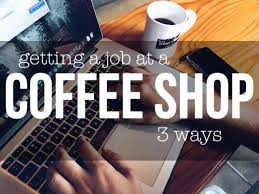 3 ways to get a job as a barista with no experience dream a latte