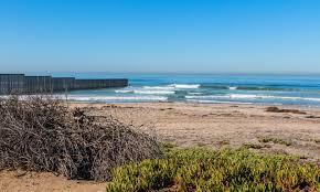 San Diego Beaches Map by Best Beaches In San Diego Ca California Beaches