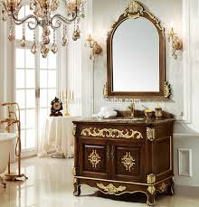 antique fine handmade victorian bathroom vanity vintage custom
