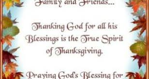 prayer of thanksgiving festival collections
