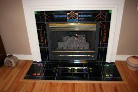 franklin fireplace binhminh decoration