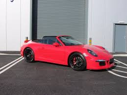 used porsche 911 uk used porsche 911 4 gts 2dr pdk spec for sale in