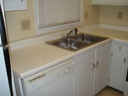 kitchen diy concrete countertop resurfacing design ideas for