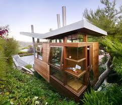 Backyard Guest Houses by Guest Tree House In The Backyard