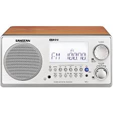 sangean america rcr 5bk digital am fm clock radio with dual alarms sangean america rcr 5bk digital am fm clock radio with dual alarms black walmart com