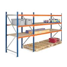 3 Level Bunk Bed Rapid Span 3 Level 2700w Shelving Rapid Racking