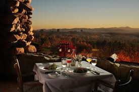top 10 romantic restaurants in asheville