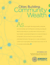 7 paths to development that bring neighborhoods wealth not