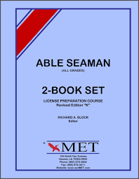able seaman study guide captain u0027s supplies