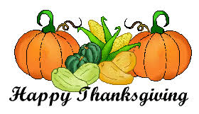 free happy thanksgiving clip 73157