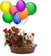 balloon gifts delivered helium balloons in dehradun gas balloons home delivery in