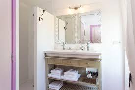 salle de bain chambre d hotes une chambre d hôtes de charme romantique aux couleurs douces