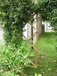 trellises the creative chestnut company