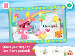 care bears create u0026 share android apps google play