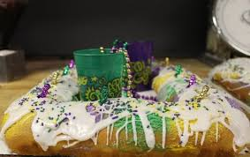 king cake order online king cakes online coffeeanddonuts