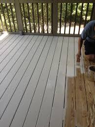 deck paint grey deck design and ideas