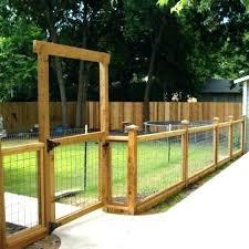 Fence Ideas For Small Backyard Small Patio Fence Ideas