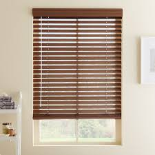 Cheap 2 Inch Faux Wood Blinds 2
