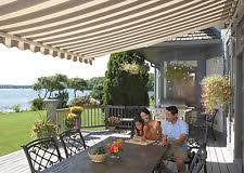 Retractable Waterproof Awnings Retractable Awning Ebay
