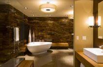 holz in badezimmer imitieren badezimmer ideen holz bad 20 amocasio