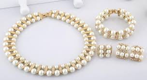 pearls necklace online images Pearlz gallery how to look fashionable and trendy with pearls jpg