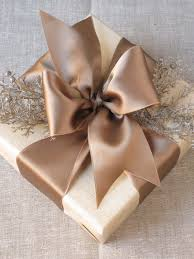 beautiful gifts all wrapped up