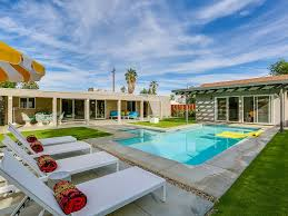 zen mountain bungalow and casita vacation palm springs