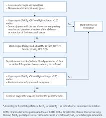 chronic obstructive pulmonary disease copd respiratory