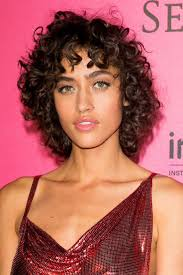 scene haircuts for curly hair best 20 cute curly hairstyles ideas on pinterest braids and