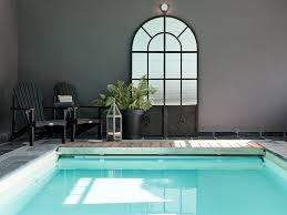 luxury villa indoor swimming pool homeaway paliseul