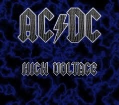 custom photo album covers custom album cover ac dc high voltage by rubenick on deviantart