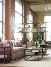 Stylish And Inspiring Industrial Living Room Designs DigsDigs - Industrial living room design ideas
