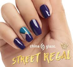 china glaze home